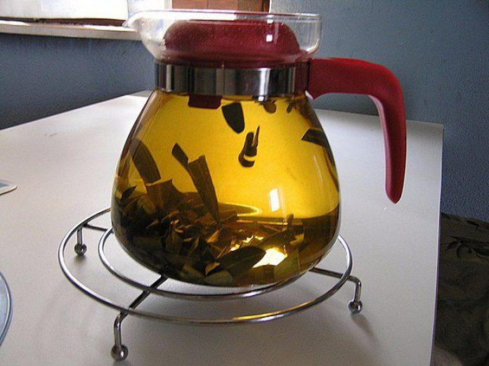 Čaj od maslinova lišća pomaže protiv teških bolesti