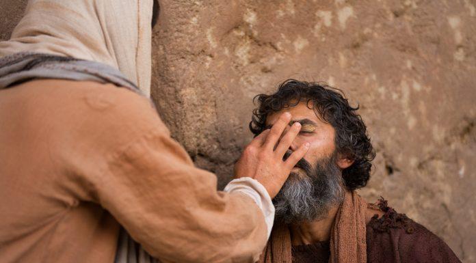 Zašto Bog uvijek ne iscijeli bolesne
