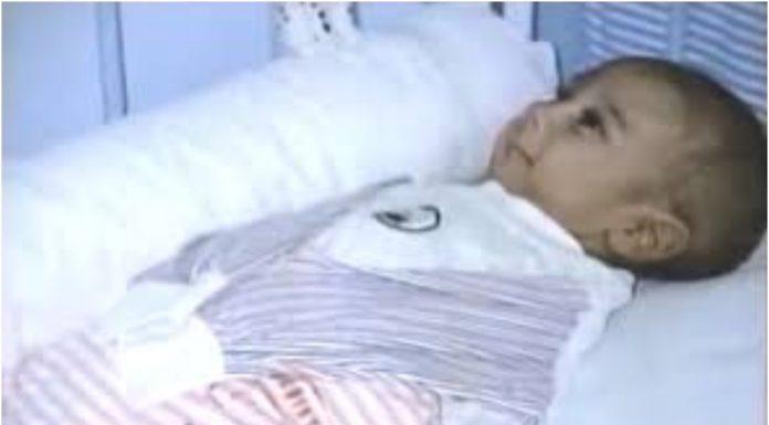 Dijete bez ruku i nogu majka je napustila nakon poroda