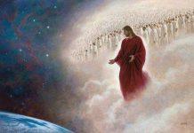'Dolazim sutra, čekajte me! Isus.' Poruka je unijela zbrku u cijelo mjesto