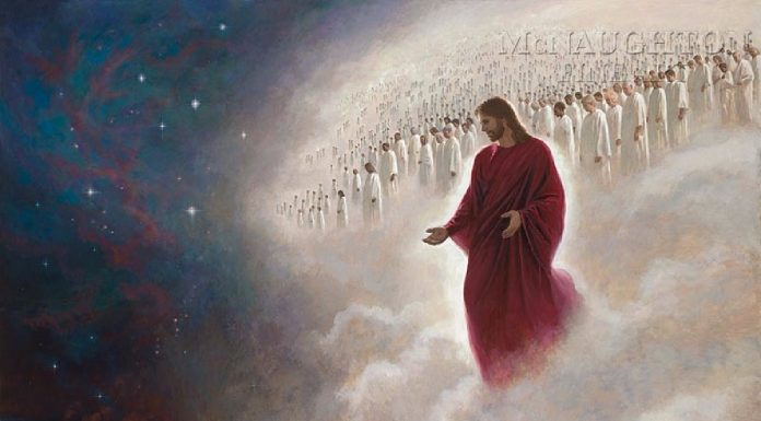 8 znakova Kristova drugog dolaska