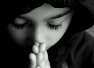 Molitva u tajnosti