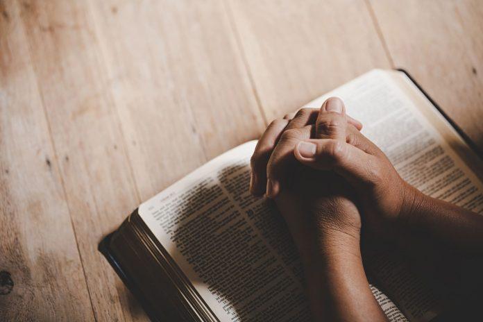 Snažne molitve iz Biblije