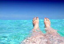 Morska voda ljekovita svojstva