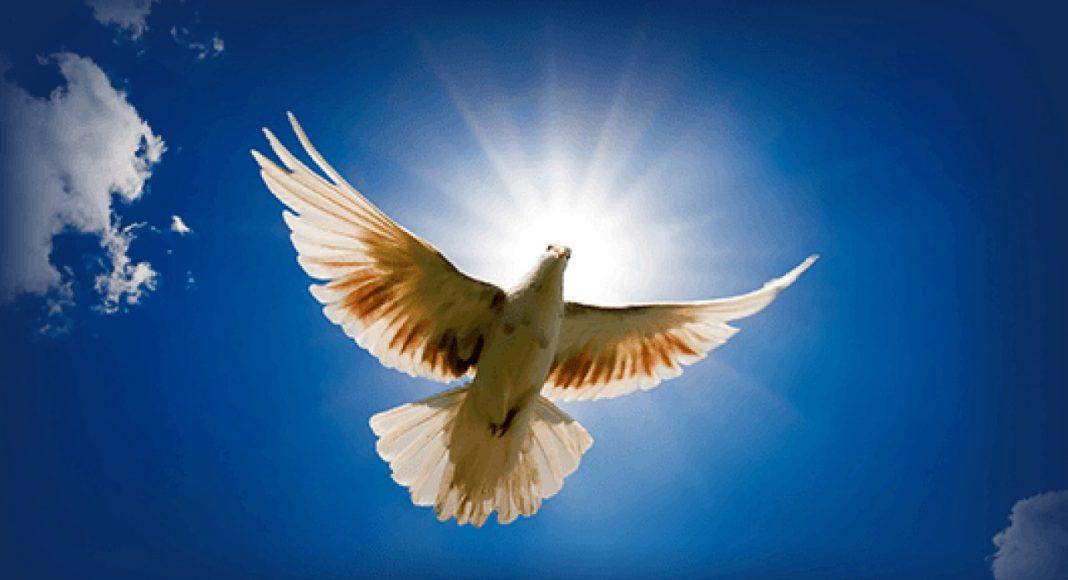 Znakovi prisutnosti Duha Svetoga