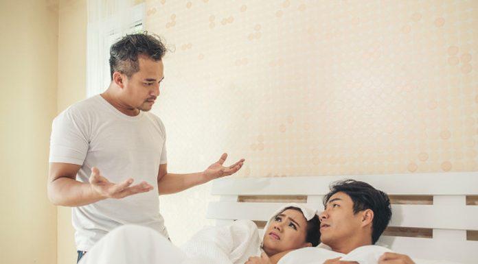 3 seksualna grijeha koja Bog zabranuje