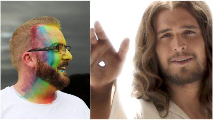 Stvari koje bi Isus poručio homoseksualcima