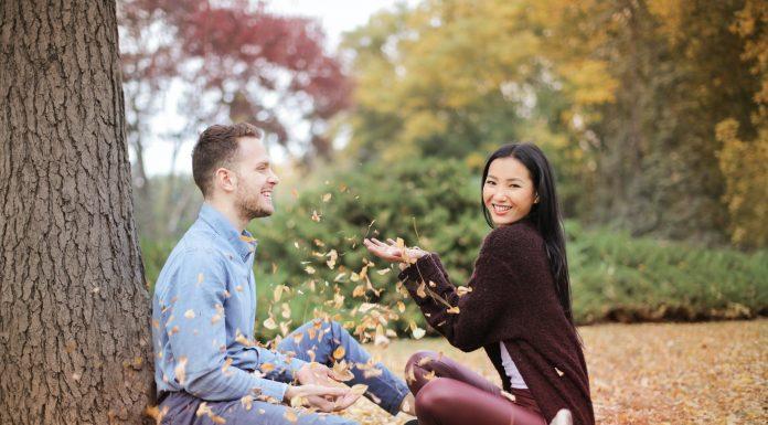 Partneri u zdravoj vezi