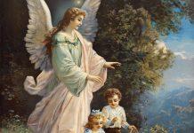 10 stvari koje trebaš znati o anđelima