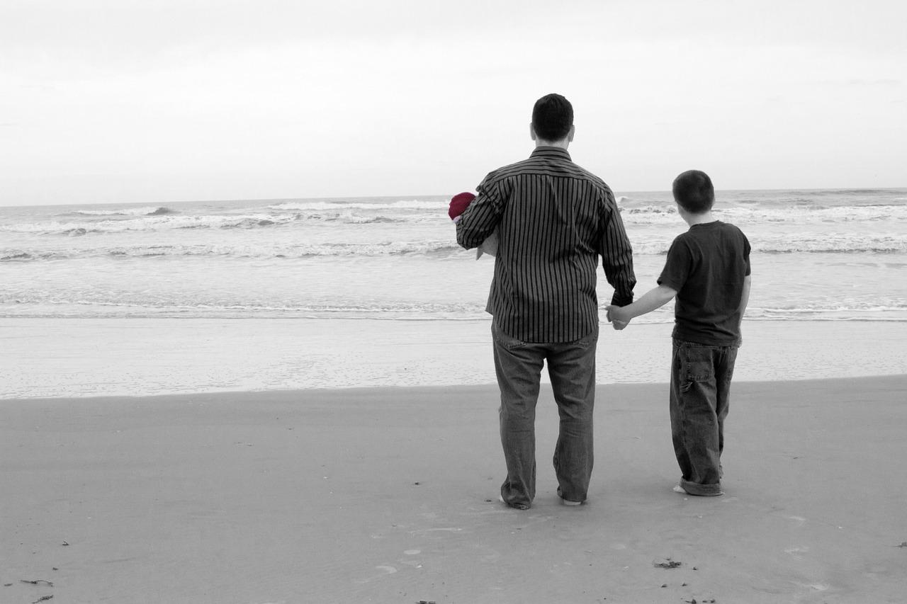 Stvari koje sin treba čuti od svog oca