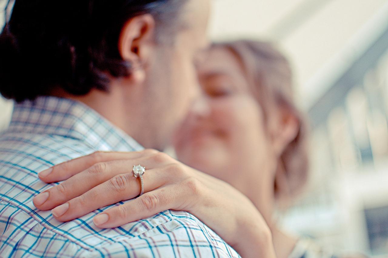 Izabrati dobrog partnera za brak