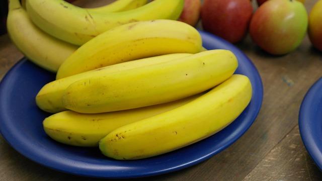 Banana za želudac