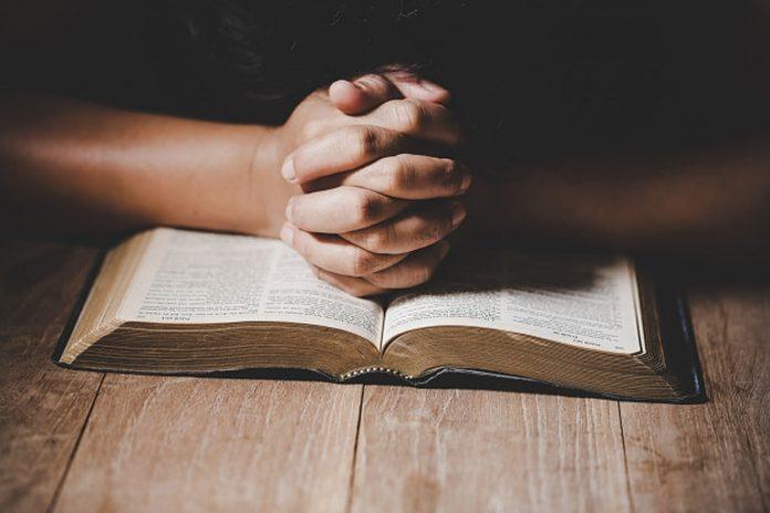 Bog odgovara na molitve s DA, NE i PRIČEKAJ
