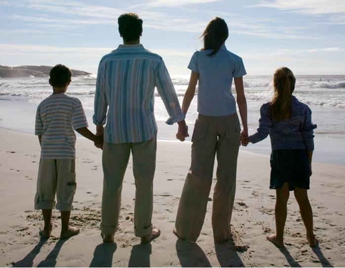 Kako roditelji mogu moliti za djecu?