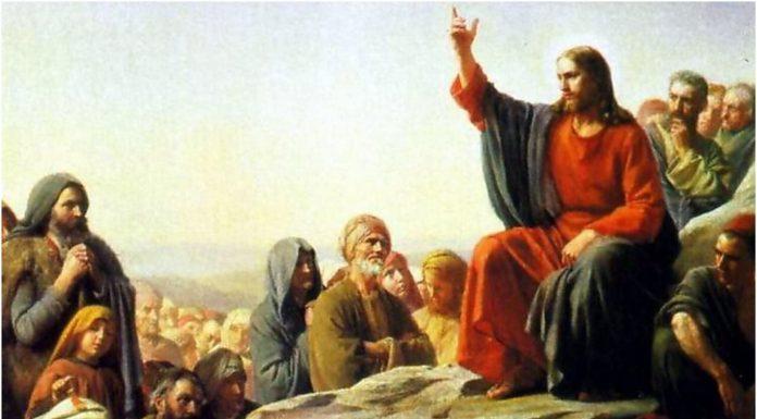 Moćne biblijske molitve