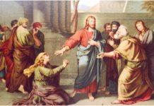 Grijeh koji Isus mrzi