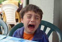 Ova 'kazna' djeluje i na najnemirniju djecu