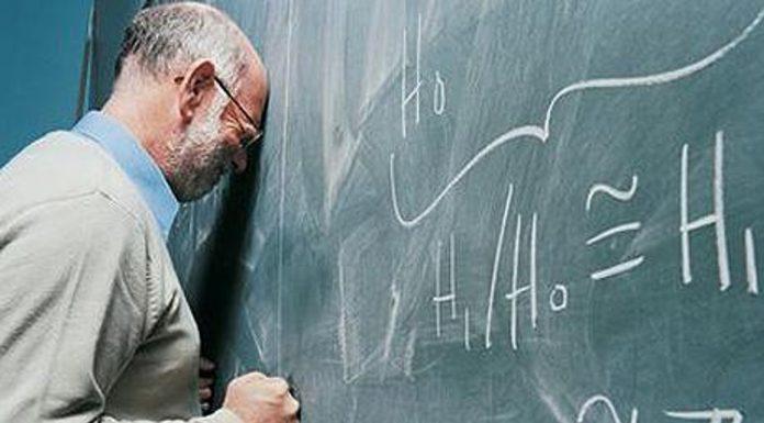 Mladić pred cijelim razredom dokazao profesoru da Bog postoji