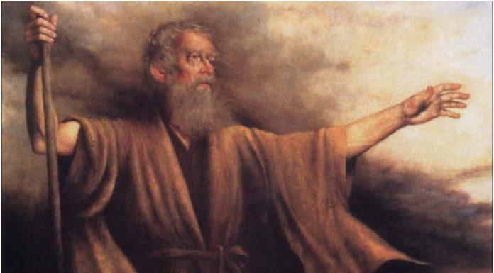 Kako su ljudi iz Staroga zavjeta mogli biti spašeni prije dolaska Isusa Krista?