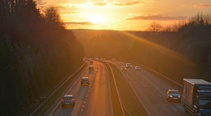 Mladić okrenuo leđa Bogu, a onda mu na autocesti nevidljiva sila oduzela ruke s volana
