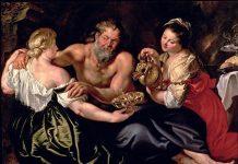 Zašto je Bog dozvolio incest u Bibliji