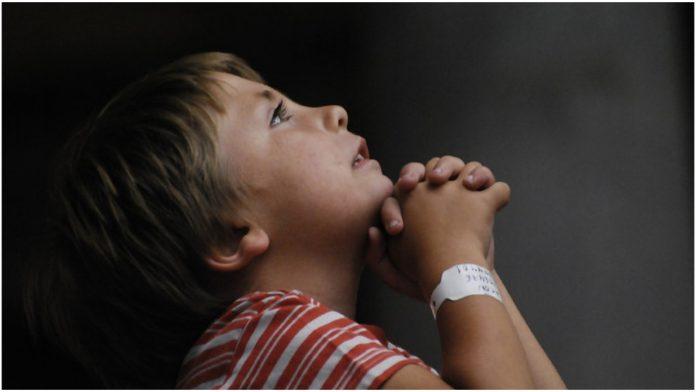 Molitva koja pokreće Boga