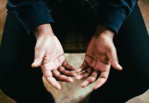 Molitva za Isusovo gospodstvo nad svakim područjem života