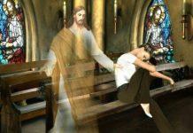 Ne dižite ruke – Isus je blizu vas