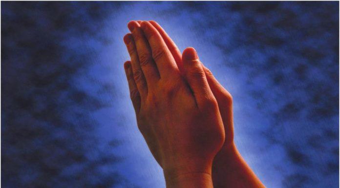 Kako molitvom možete dotaknuti drugoga