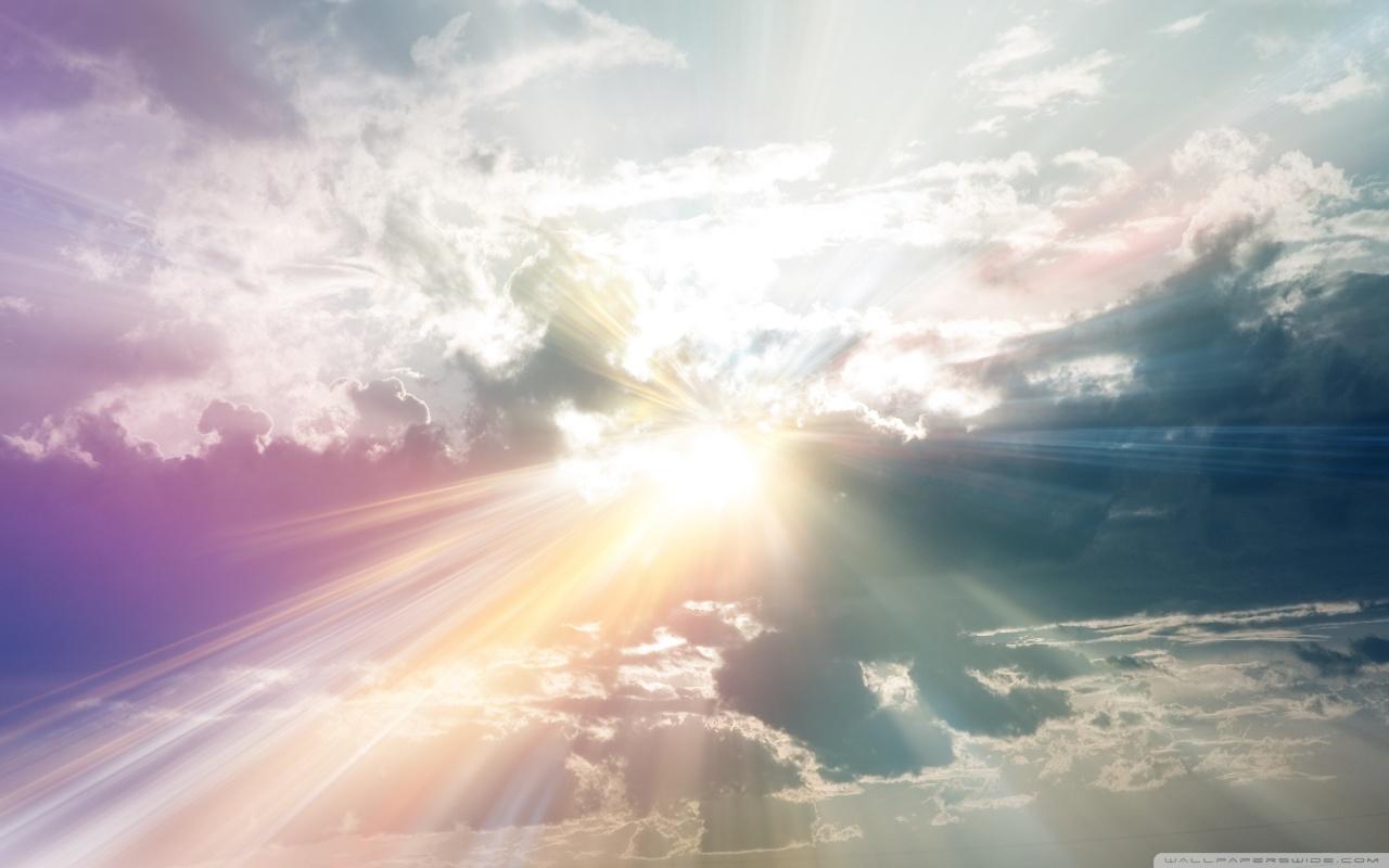 Duh Sveti djeluje