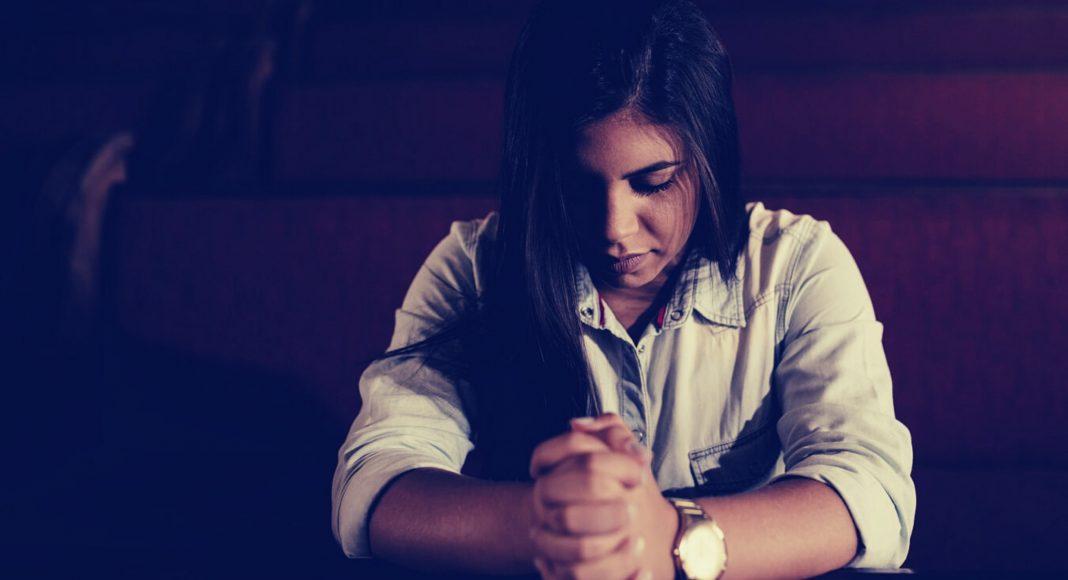 Molitva za probleme