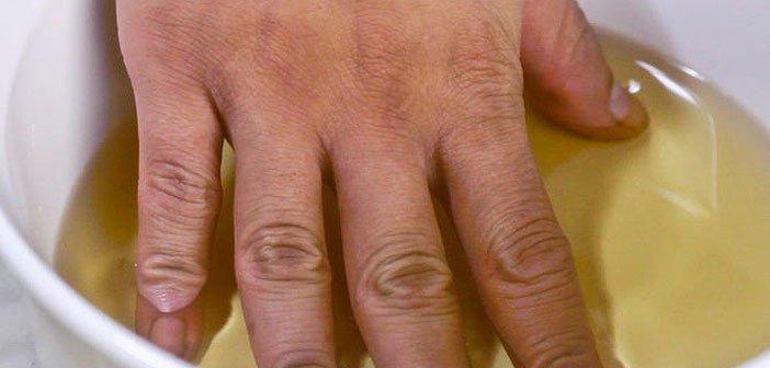 Jabučni ocat za zglobove