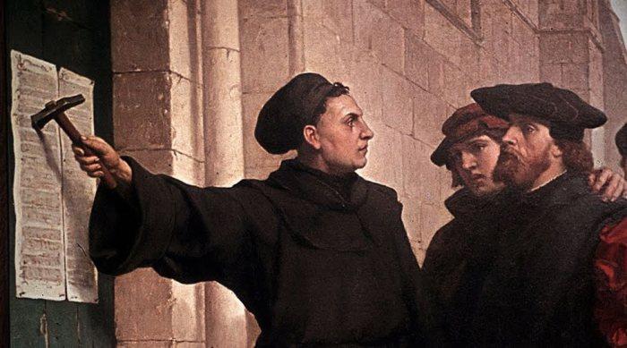 protestantska reformacija