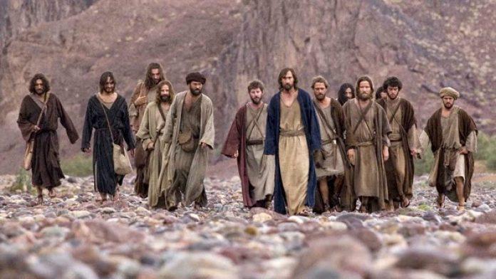 Dvanaestorica apostola