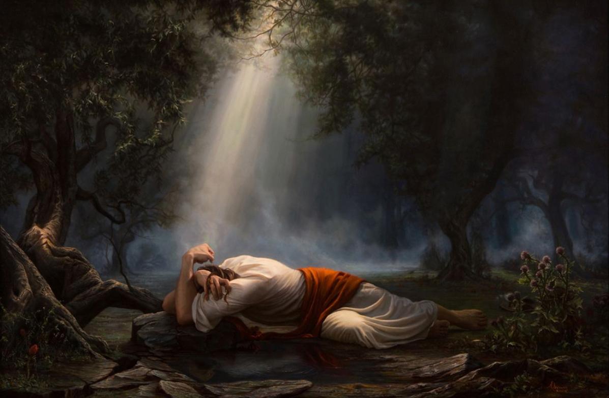 Isusov put trpljenja
