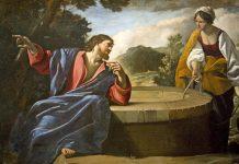 Riječi koje Isus upućuje svakom vjeriku