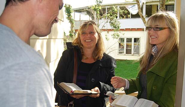 izlazak Jehovinih svjedoka tunizijska kultura datiranja