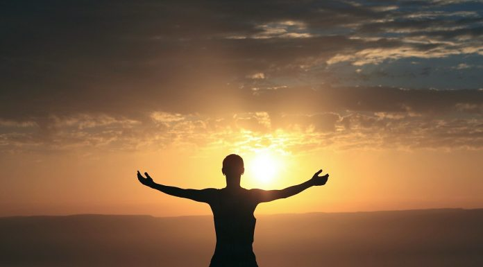 Sreća nije život bez boli ili muke