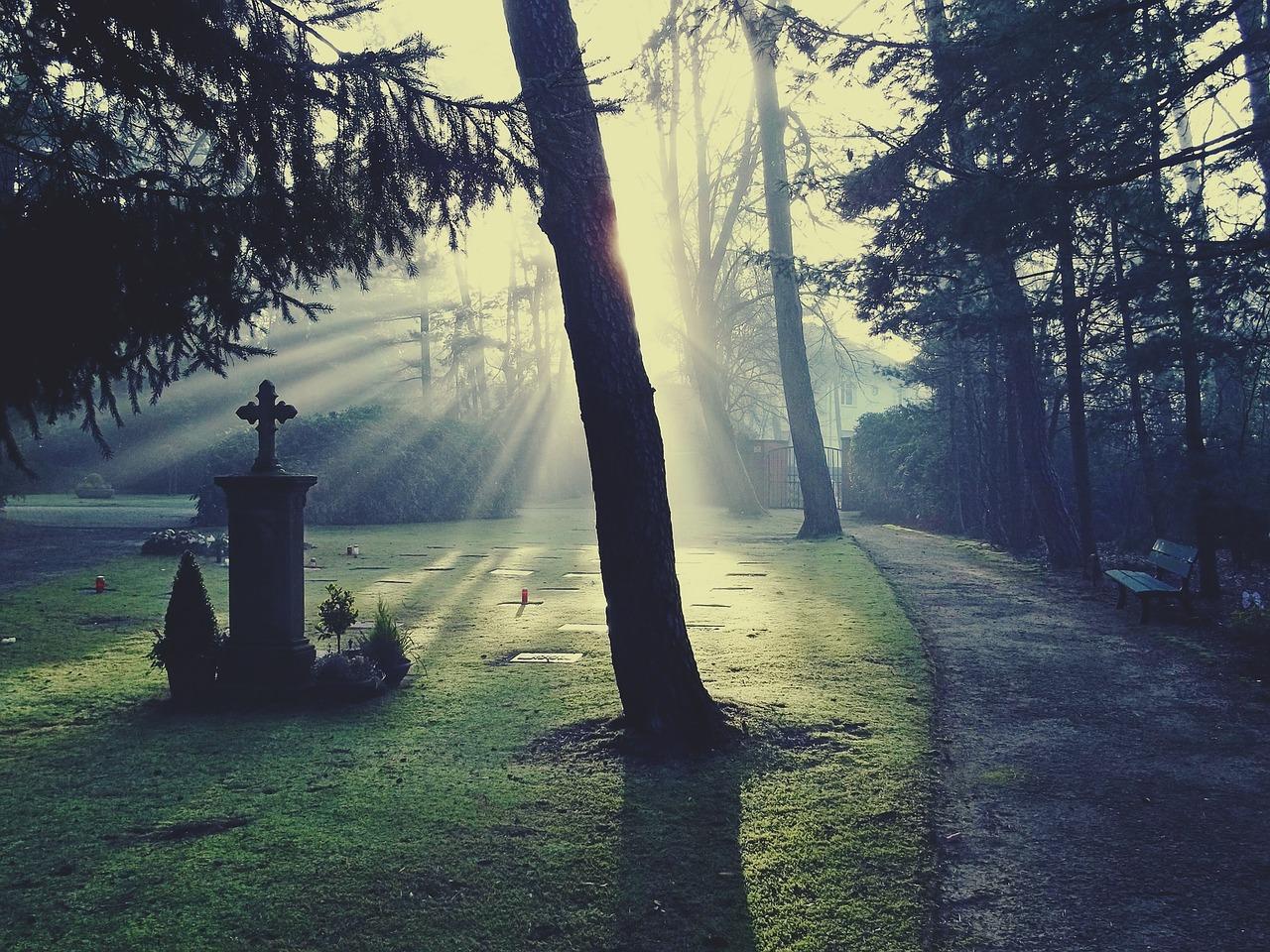ostajemo li svjesni sebe nakon smrti