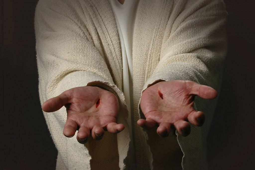 pogledajte moje ruke
