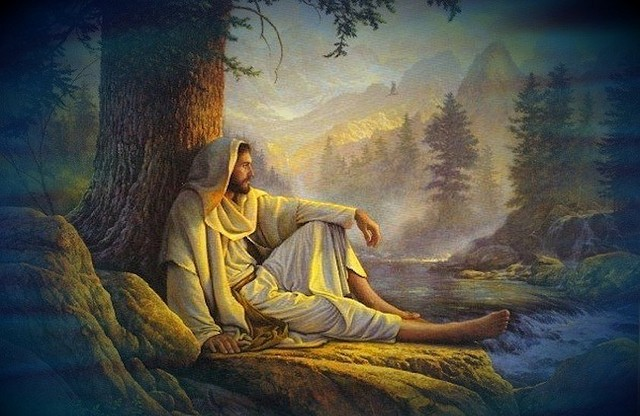 Bog nikada neće odbiti iskreno srce
