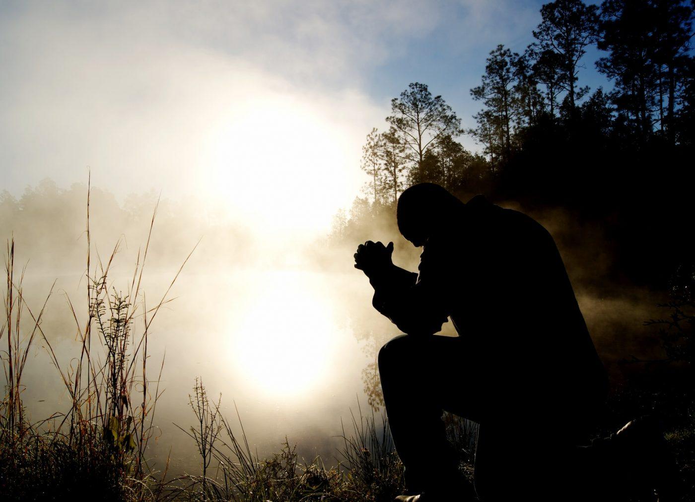 Znanstvenici dokazali da je molitva lijek
