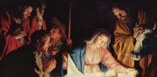 Što Isus želi za Božić
