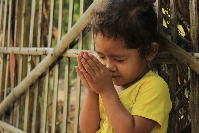Sumnjate li u moć molitve