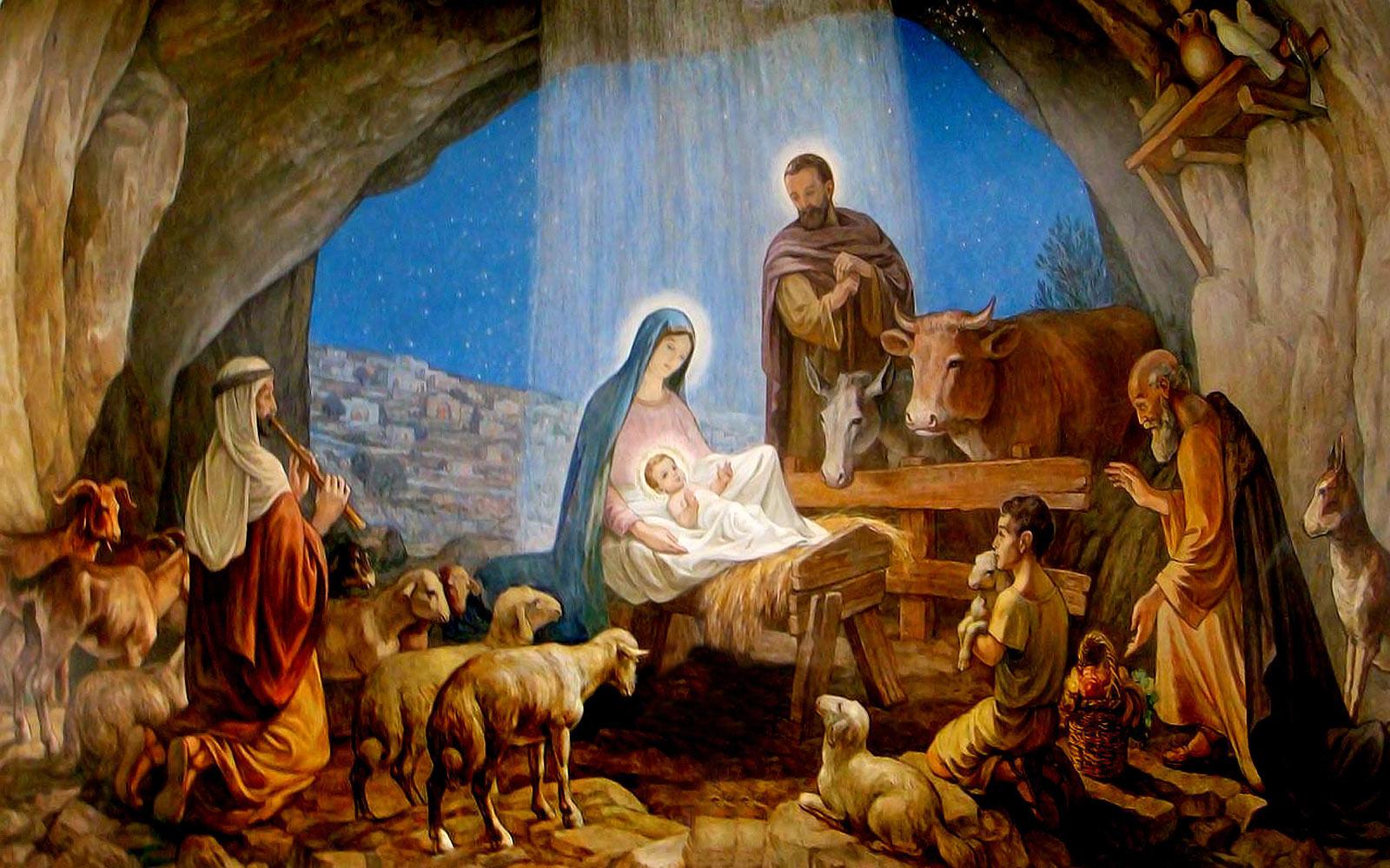 datum Isusovog rođenja