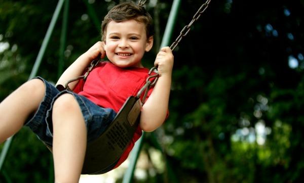 stvari koje sam naučio od djece s autizmom