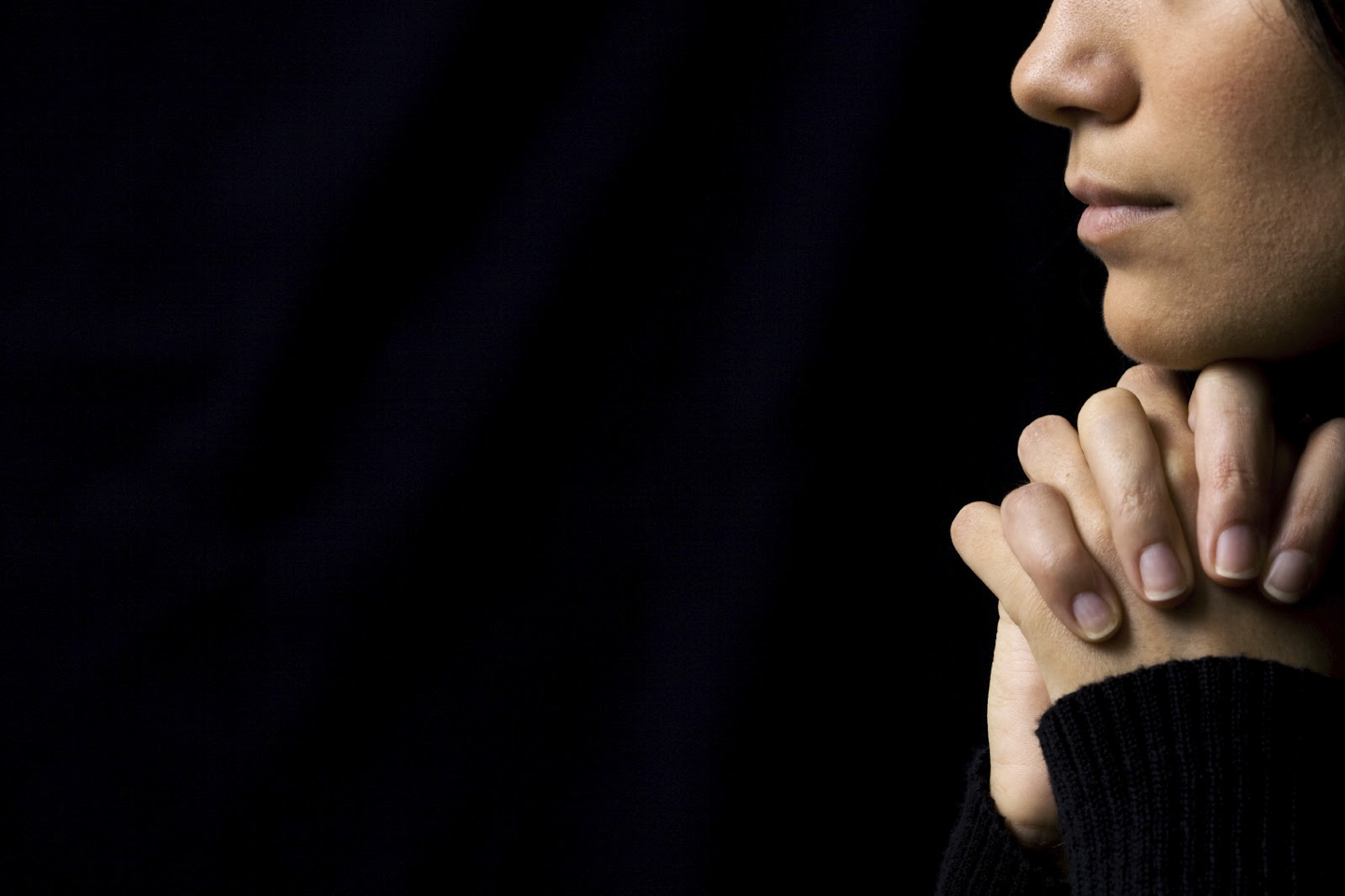 10 savjeta kako moliti