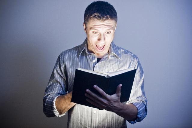promjene koje dolaze od svakodnevnog čitanja Biblije