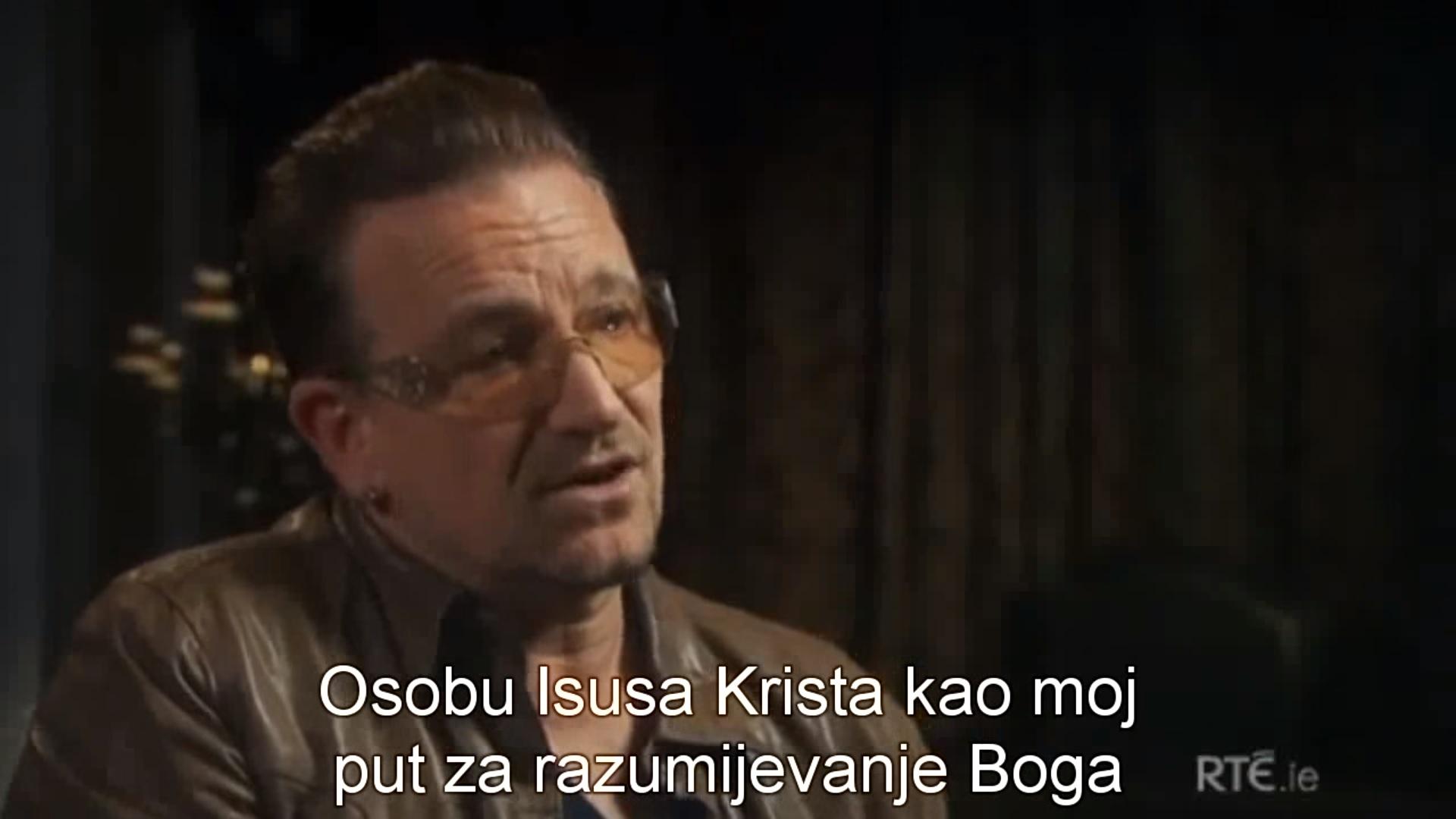 Bono Vox o Isusu