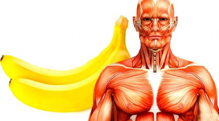 Dvije banane dnevno zbog čega